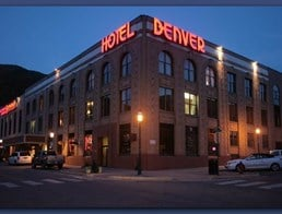 Image of Hotel Denver
