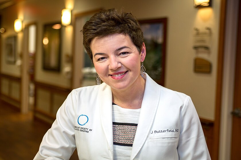 Dr. Jennifer Butterfield